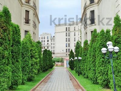 4-комнатная квартира, 163 м², 2/7 этаж, Мкр. Мирас 157/2 за 130 млн 〒 в Алматы, Бостандыкский р-н — фото 19