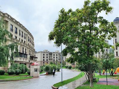 4-комнатная квартира, 163 м², 2/7 этаж, Мкр. Мирас 157/2 за 130 млн 〒 в Алматы, Бостандыкский р-н — фото 21