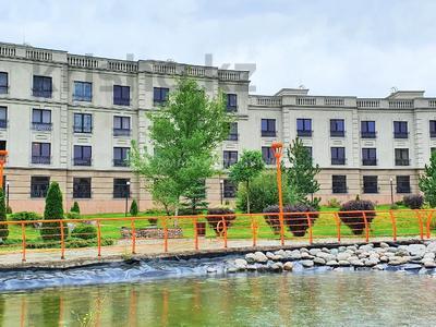 4-комнатная квартира, 163 м², 2/7 этаж, Мкр. Мирас 157/2 за 130 млн 〒 в Алматы, Бостандыкский р-н — фото 7