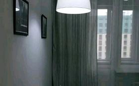 1-комнатная квартира, 46 м², 5 этаж помесячно, Гагарина 311 за 220 000 〒 в Алматы, Бостандыкский р-н