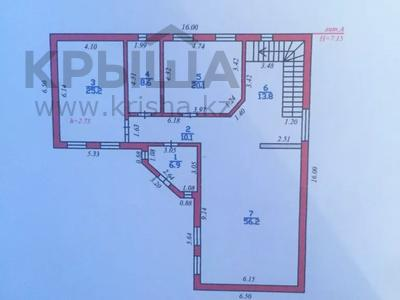 6-комнатный дом, 350 м², 10.55 сот., мкр Теректы, Таусамалы 380Б за 28 млн 〒 в Алматы, Алатауский р-н — фото 5