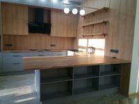 3-комнатная квартира, 135 м², 3 этаж на длительный срок, Переулок 5 1 — Аль-Фараби за 700 000 〒 в Алматы, Бостандыкский р-н