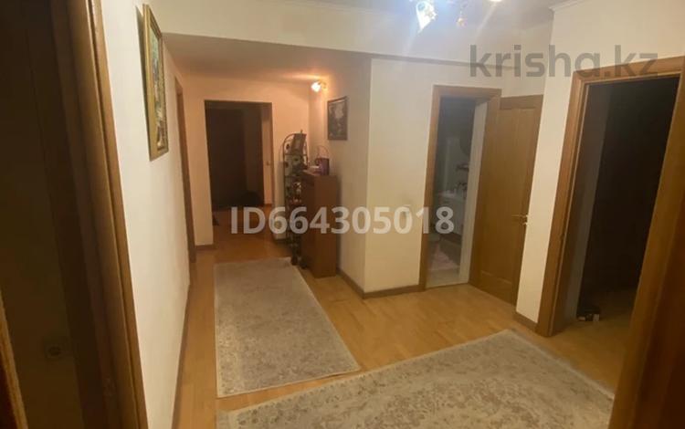 5-комнатная квартира, 141 м², 8/9 этаж, Абая 1 — кумысбекова за 42 млн 〒 в Нур-Султане (Астана), Сарыарка р-н