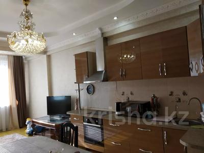 3-комнатная квартира, 114 м², 8/11 этаж, мкр Жетысу-3 за 38 млн 〒 в Алматы, Ауэзовский р-н — фото 3