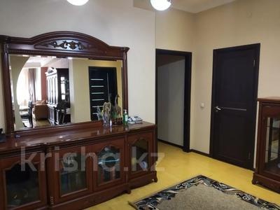 3-комнатная квартира, 114 м², 8/11 этаж, мкр Жетысу-3 за 38 млн 〒 в Алматы, Ауэзовский р-н