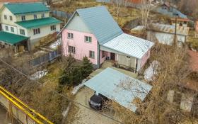 4-комнатный дом, 132.5 м², 6 сот., Ладушкина — Оспанова за 68 млн 〒 в Алматы, Медеуский р-н