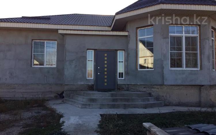 4-комнатный дом, 200 м², мкр Карагайлы, Саудакент 39 за 47 млн 〒 в Алматы, Наурызбайский р-н