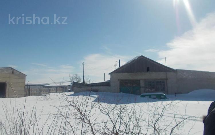 Нежилое помещение (производственный комплекс) за ~ 15.8 млн 〒 в Семее