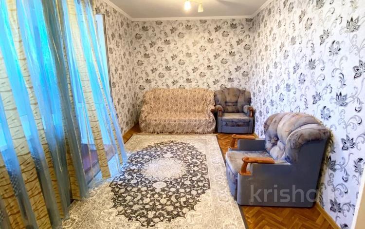 2-комнатная квартира, 61.3 м², 1/5 этаж, Бухарбай батыра 58 за 14.5 млн 〒 в