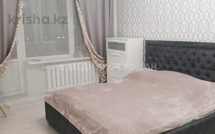 2-комнатная квартира, 60 м², 9/9 этаж помесячно, Тулебаева — Казыбек Би за 250 000 〒 в Алматы, Медеуский р-н