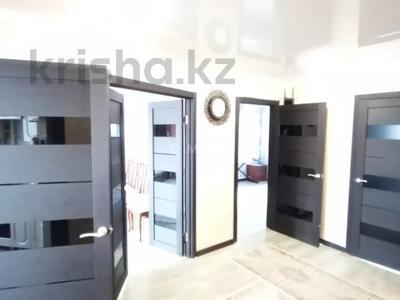 4-комнатная квартира, 82.4 м², 4/9 этаж, Глинки 33а за 25.8 млн 〒 в Семее
