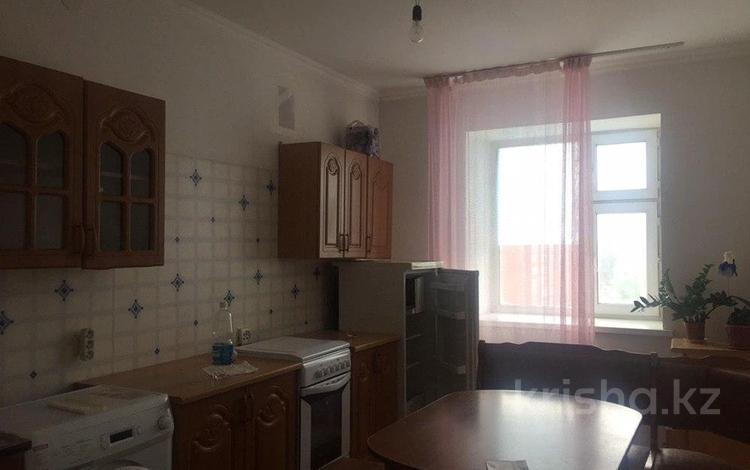 2-комнатная квартира, 53 м², 7/10 этаж, Мусрепова 6 за ~ 17 млн 〒 в Нур-Султане (Астана), Алматы р-н