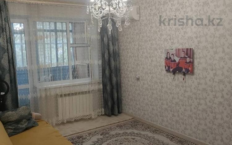 2-комнатная квартира, 48 м², 2/5 этаж, мкр 8, Марата Оспанова за 13.3 млн 〒 в Актобе, мкр 8
