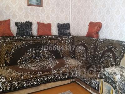 1-комнатная квартира, 36 м², 4/5 этаж посуточно, Самал 8 — Кунаева за 6 000 〒 в Талдыкоргане — фото 12