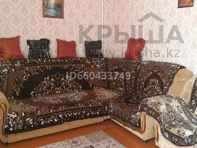 1-комнатная квартира, 36 м², 4/5 этаж посуточно, Самал 8 — Кунаева за 6 000 〒 в Талдыкоргане — фото 4