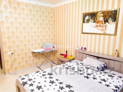 1-комнатная квартира, 50 м², 1/3 этаж посуточно, Евразия 110/2 за 6 000 〒 в Уральске — фото 6