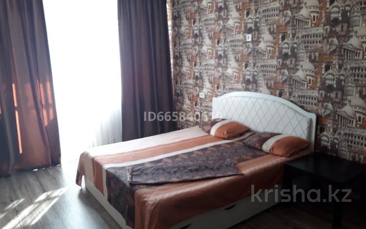 1-комнатная квартира, 20 м², 4/5 этаж посуточно, Лермонтова 120 за 7 000 〒 в Павлодаре