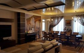 4-комнатная квартира, 196 м², 7/9 этаж помесячно, Кабанбай батыра 6/5 за 1 млн 〒 в Нур-Султане (Астана), Есиль р-н