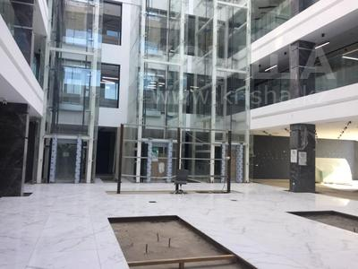 Здание, площадью 7500 м², проспект Мангилик Ел 30 — Орынбор за 5 млрд 〒 в Нур-Султане (Астана), Есиль р-н — фото 9