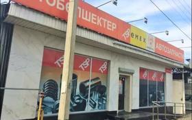 Магазин площадью 705 м², Суюнбая 104 за 1 млн 〒 в Алматы, Жетысуский р-н