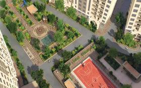 1-комнатная квартира, 44.2 м², 6/9 этаж, Райымбек Батыр 162 за ~ 9.7 млн 〒 в Бесагаш (Дзержинское)