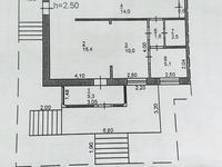 Магазин площадью 55.5 м²