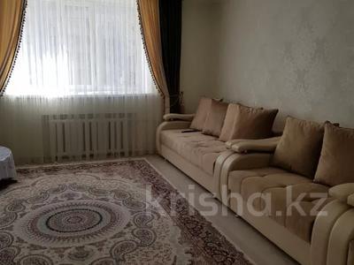 4-комнатная квартира, 90 м², 7/9 этаж помесячно, Касыма Аманжолова за 150 000 〒 в Нур-Султане (Астана), Алматинский р-н — фото 3
