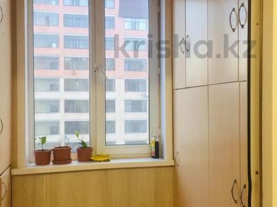 3-комнатная квартира, 90 м², 12/9 этаж, Сембинова 7 — Кенесары за 28 млн 〒 в Нур-Султане (Астана), Алматинский р-н — фото 9