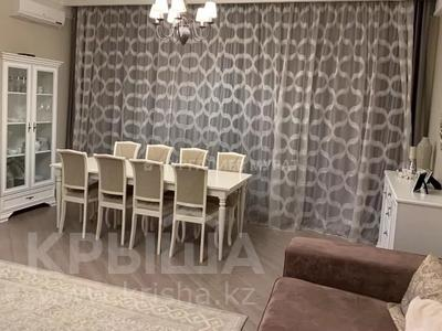 3-комнатная квартира, 120 м², 7/21 этаж, проспект Аль-Фараби 21/3 — Желтоксан за 87 млн 〒 в Алматы, Бостандыкский р-н — фото 4