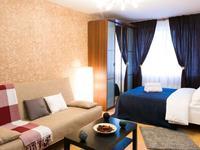 1-комнатная квартира, 40 м², 10/14 этаж посуточно