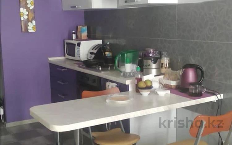 2-комнатная квартира, 52 м², 9/13 этаж, Розыбакиева — Аль-Фараби за 25.4 млн 〒 в Алматы, Бостандыкский р-н