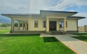 5-комнатный дом, 260 м², 15 сот., мкр Нурлытау (Энергетик) — 6-я улица за 165 млн 〒 в Алматы, Бостандыкский р-н