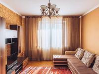 1-комнатная квартира, 40 м², 3/4 этаж посуточно, Бухар Жырау — Ауэзова за 8 000 〒 в Алматы, Бостандыкский р-н