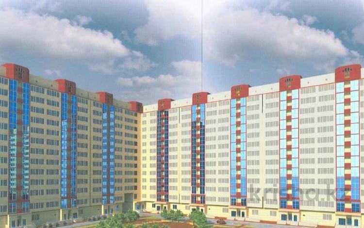 1-комнатная квартира, 38 м², 5/13 этаж, Кошкарбаева — Байтурсынова за 11 млн 〒 в Нур-Султане (Астане)