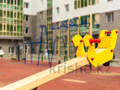 4-комнатная квартира, 116.34 м², Қабанбай батыр 48/5 за ~ 37.3 млн 〒 в Нур-Султане (Астана), Есиль р-н — фото 3