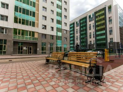 4-комнатная квартира, 116.34 м², Қабанбай батыр 48/5 за ~ 37.3 млн 〒 в Нур-Султане (Астана), Есиль р-н — фото 2