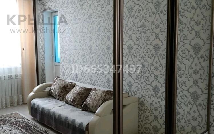 1-комнатная квартира, 35.6 м², 3/15 этаж, Кошкарбаева 32/4 за 18 млн 〒 в Нур-Султане (Астана), Алматы р-н