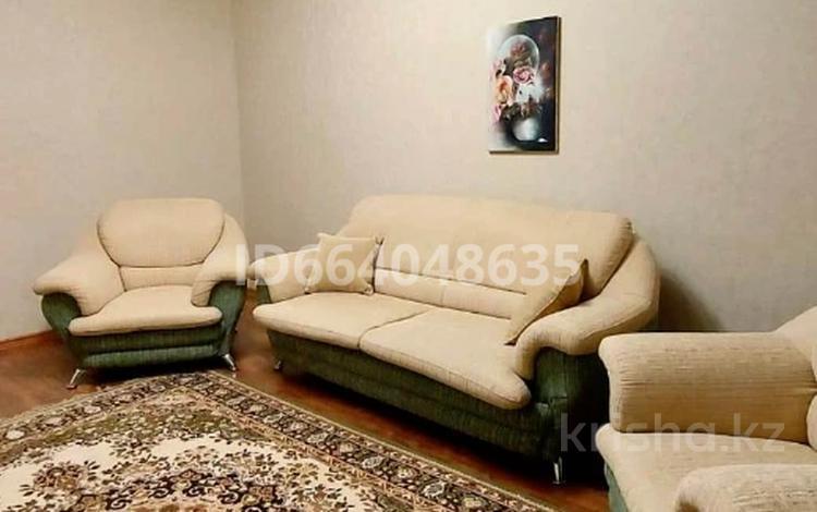 2-комнатная квартира, 50 м² посуточно, 5-й мкр 14 за 9 000 〒 в Актау, 5-й мкр