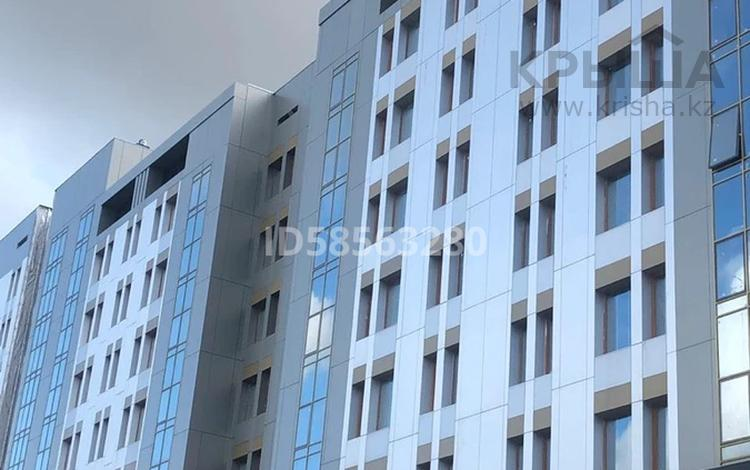 2-комнатная квартира, 86.9 м², 8/9 этаж, Сауран 19 за ~ 27.8 млн 〒 в Нур-Султане (Астана), Есиль р-н