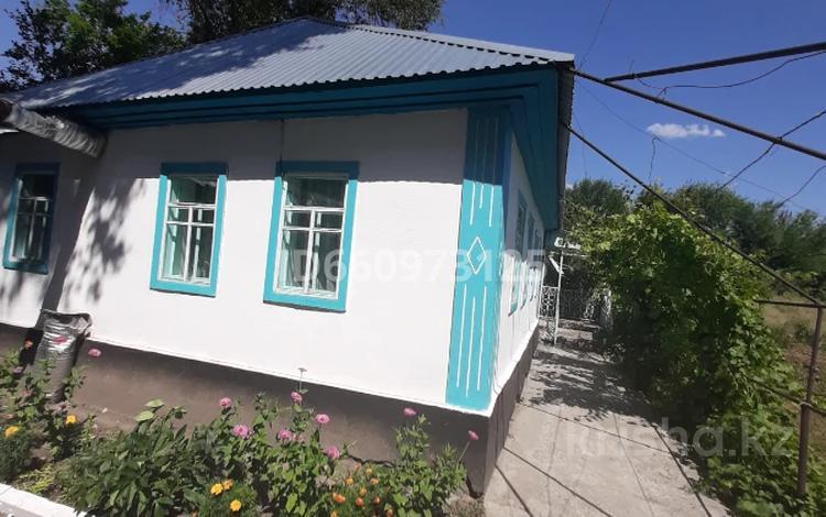 5-комнатный дом, 60 м², 30 сот., Нарынбай Ыскак 128 за 5 млн 〒 в Теректах