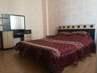 1-комнатная квартира, 44 м², 9/24 этаж посуточно, Сарайшык 5 — Акмешит за 7 000 〒 в Нур-Султане (Астана)