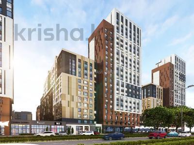 3-комнатная квартира, 104.41 м², 7 этаж, Манглик Ел 56 за ~ 35.9 млн 〒 в Нур-Султане (Астана), Есиль р-н