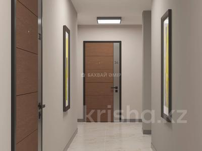 3-комнатная квартира, 104.41 м², 7 этаж, Манглик Ел 56 за ~ 35.9 млн 〒 в Нур-Султане (Астана), Есиль р-н — фото 2