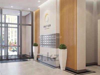 3-комнатная квартира, 104.41 м², 7 этаж, Манглик Ел 56 за ~ 35.9 млн 〒 в Нур-Султане (Астана), Есиль р-н — фото 3
