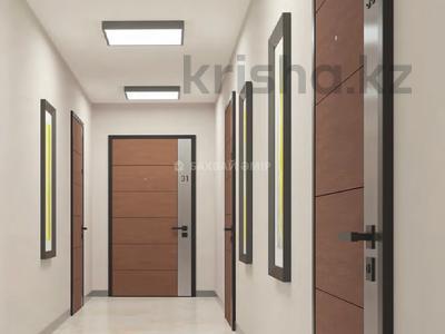 3-комнатная квартира, 104.41 м², 7 этаж, Манглик Ел 56 за ~ 35.9 млн 〒 в Нур-Султане (Астана), Есиль р-н — фото 4