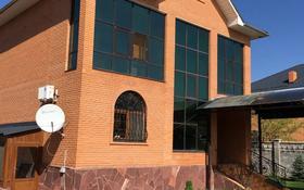 7-комнатный дом посуточно, 310 м², 12 сот., Микрорайон Алтын аул за 120 000 〒 в Каскелене