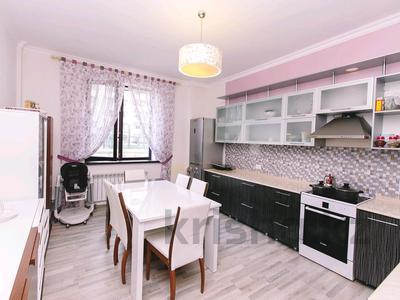 3-комнатная квартира, 99.7 м², 3/14 этаж, Е49 7 за 34 млн 〒 в Нур-Султане (Астана), Есиль р-н