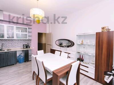 3-комнатная квартира, 99.7 м², 3/14 этаж, Е49 7 за 34 млн 〒 в Нур-Султане (Астана), Есиль р-н — фото 3