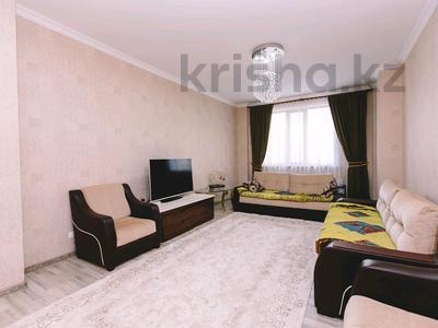 3-комнатная квартира, 99.7 м², 3/14 этаж, Е49 7 за 34 млн 〒 в Нур-Султане (Астана), Есиль р-н — фото 4