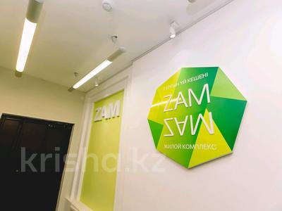 3-комнатная квартира, 99.7 м², 3/14 этаж, Е49 7 за 34 млн 〒 в Нур-Султане (Астана), Есиль р-н — фото 14